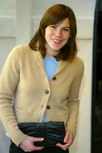 Clea Duvall at the
