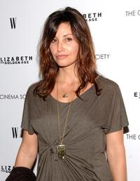 Gina Gershon at the special screening of