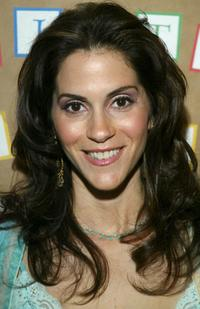 Jami Gertz at the
