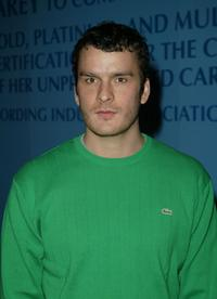 Balthazar Getty at the Blue Diamond Affair Post AMA Celebration Party.