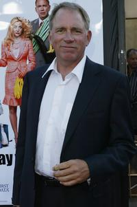 John Getz at the premiere of
