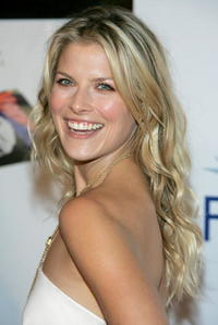 Ali Larter at the