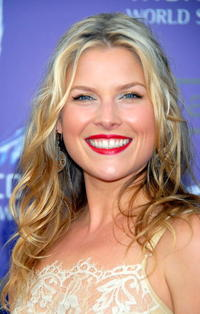 Ali Larter at the 7th Annual Taurus World Stunt Awards.