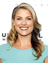 Ali Larter at the Universal Media Studios Emmy Party.