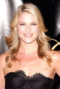 Ali Larter at the 33rd Annual American Women in Radio & Television's Gracie Allen Awards.