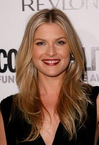 Ali Larter at the Cosmopolitan Honors Its Fun Fearless Males of 2009.