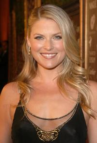 Ali Larter at the Art of Elysium's 2nd Annual black tie gala.