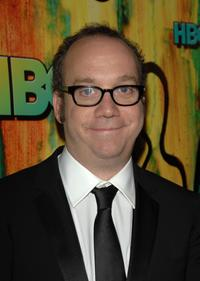 Paul Giamatti at the HBO's Post Primetime Emmy Awards Reception.
