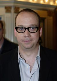 Paul Giamatti at the 29th Annual Toronto International Film Festival screening of