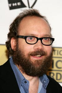 Paul Giamatti at the 11th Annual Critics' Choice Awards in Santa Monica.