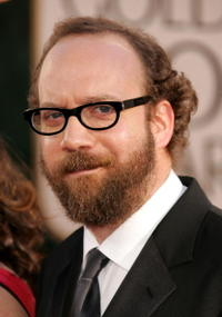 Paul Giamatti at the 63rd Annual Golden Globe Awards.