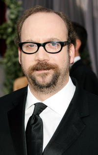 Paul Giamatti at the 78th Annual Academy Awards.
