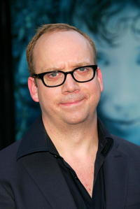 Paul Giamatti at the premiere of