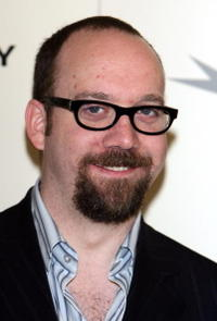 Paul Giamatti at the 2004 AFI awards luncheon in L.A.