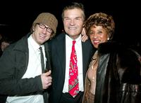 Andy Dick, Fred Willard and Marla Gibbs at the Comedy Centrals First Ever Awards Show
