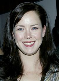 Heather Donahue at the Los Angeles premiere of