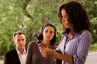 Ray Wise, Shannyn Sossamon and Ana Claudia Talancon in