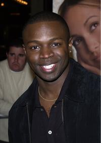 Sean Patrick Thomas at the the premiere of