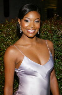 Gabrielle Union at the 35th Annual NAACP Image Awards in Hollywood, California.