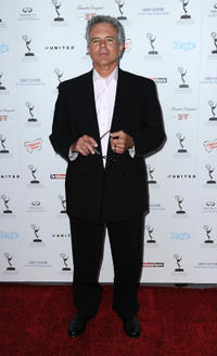 Tony Denison at the Academy Of Television Arts & Sciences' Performers Nominee Reception in California.