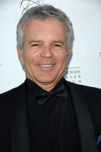 Tony Denison at the ATAS Foundation's 28th Annual College Television Awards.