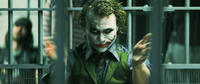 Heath Ledger in