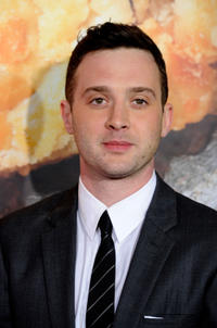 Eddie Kaye Thomas at the California premiere of
