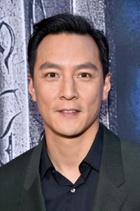 Daniel Wu at the California premiere of