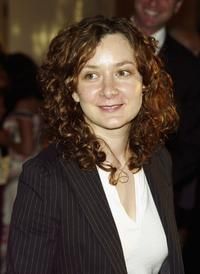 Sara Gilbert at the 31st Annual Vision Awards.
