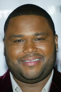 Anthony Anderson at the 3rd Annual Vibe Awards.