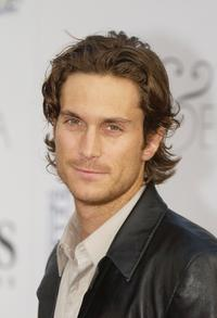 Oliver Hudson at the California premiere of