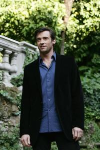 Hugh Jackman at the photocall of