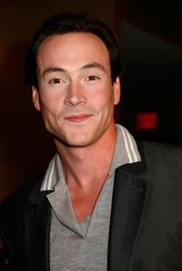 Chris Klein at the TIFF for the premiere of
