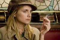 Melanie Laurent as Shosanna in