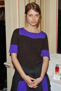 Melanie Laurent at the