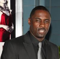Idris Elba at the screening of