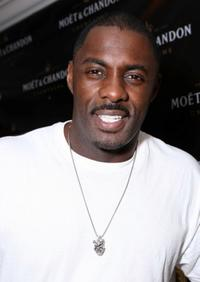Idris Elba at the 2008 SAG Awards.