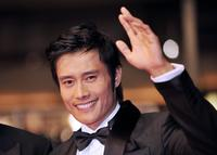 Lee Byung-hun at the screening of