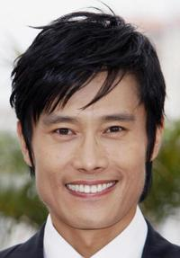 Lee Byung-hun at the photocall of