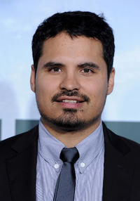 Michael Pena at the California premiere of