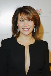 Cheri Oteri at the launch of
