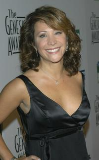 Cheri Oteri at the 19th Annual Genesis Awards.