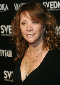 Cheri Oteri at the Vanity Fair 2006 Svedka Erotica Reading Series.