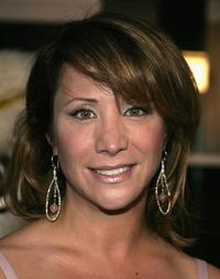 Cheri Oteri at the premiere of