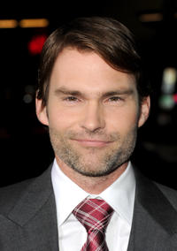 Seann William Scott at the California premiere of