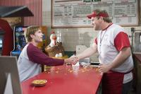 Seann William Scott and Ethan Suplee in
