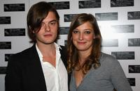 Sam Riley and Alexandra Maria Lara at the UK premiere of