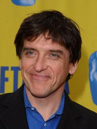 Craig Ferguson at the 10th Annual BAFTA / LA Tea party.