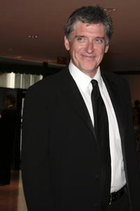 Craig Ferguson at the White House Correspondents' Association dinner.