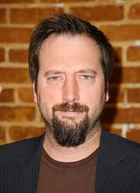 Tom Green at the premiere screening of